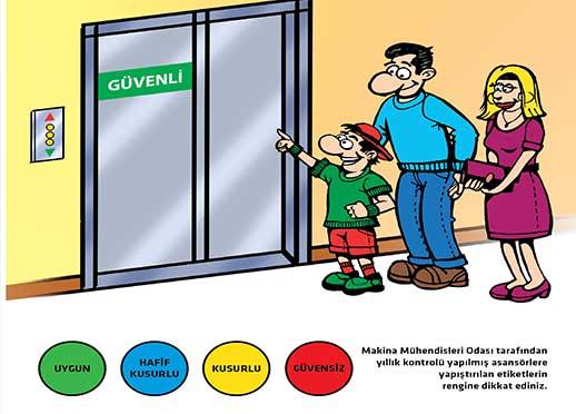 asansor-etiket-renkleri